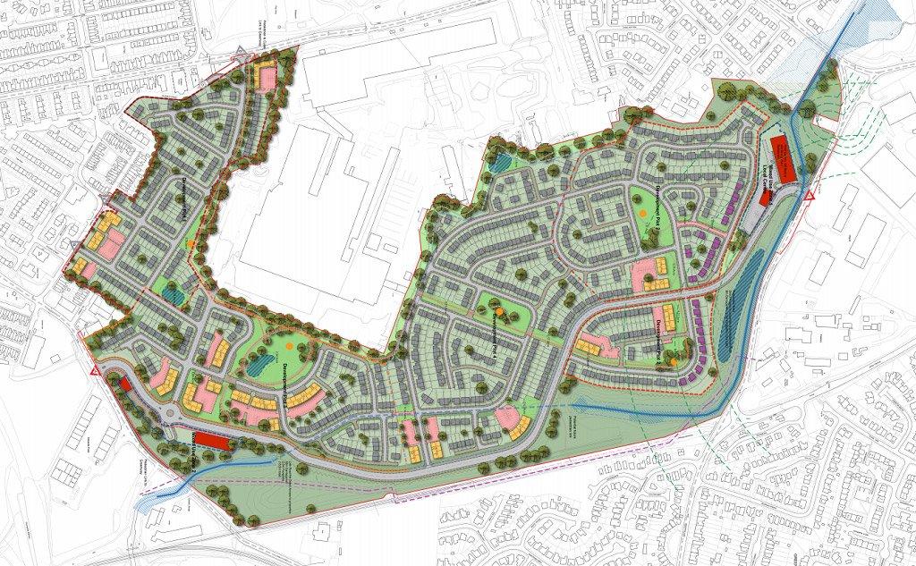 BXB Cowley Hill Feb 2020